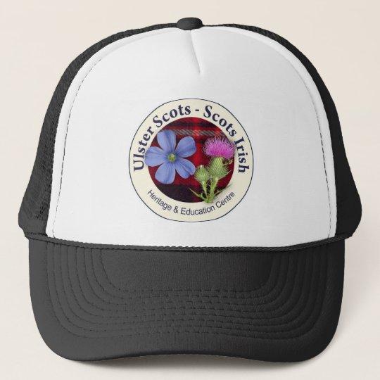 monreagh logo.jpg trucker hat