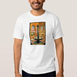 Monreale Palermo Sicily Italy Travel Art Shirt