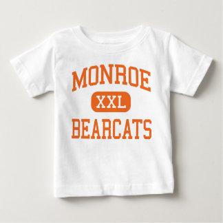 Monroe - Bearcats - High - Monroe Washington Tees