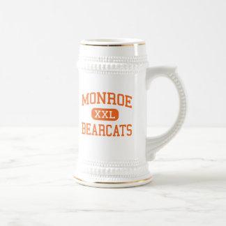 Monroe - binturong - alta - Monroe Washington Tazas
