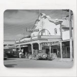 Monroe Cafe, Key West, 1930s Mouse Pads