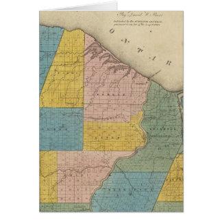 Monroe County Card