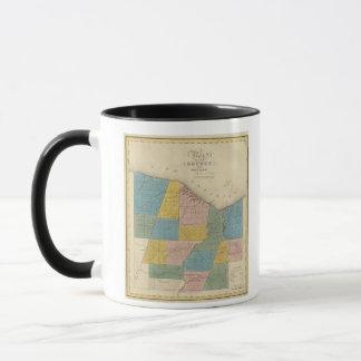 Monroe County Mug