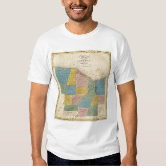 Monroe County T Shirt