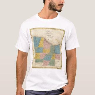 Monroe County T-Shirt