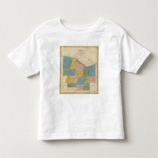 Monroe County Toddler T-shirt
