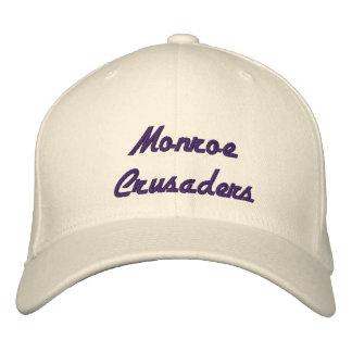 Monroe Crusaders Baseball Cap
