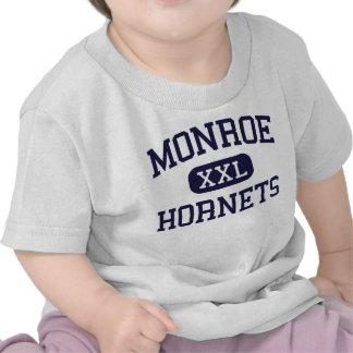 Monroe - Hornets - High School - Monroe Ohio Tees