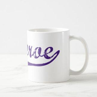 Monroe Louisiana Classic Design Coffee Mugs