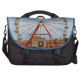 Monroe Louisiana Fair Computer Bag