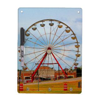 Monroe Louisiana Fair Dry-Erase Whiteboards