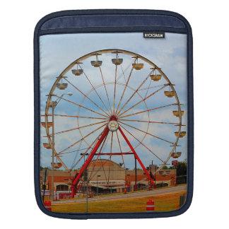 Monroe Louisiana Fair iPad Sleeves
