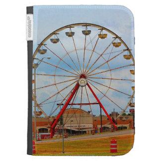 Monroe Louisiana Fair Kindle 3G Cases