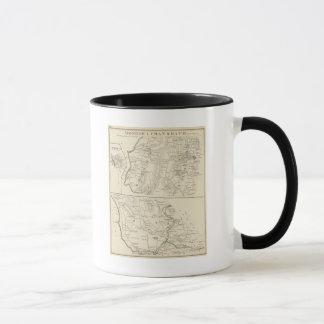 Monroe, Lyman, Bath Mug