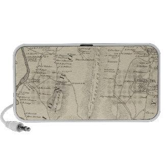 Monroe, Lyman, Bath Portable Speakers