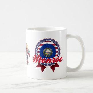 Monroe, NH Tazas De Café