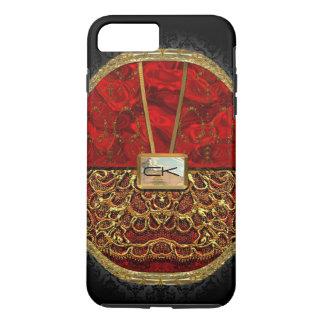 Monroe Scarlea Monogram Plus iPhone 8 Plus/7 Plus Case