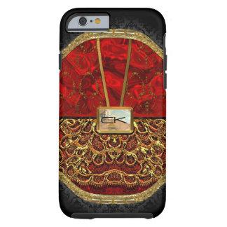 Monroe Scarlea Monogram Tough iPhone 6 Case