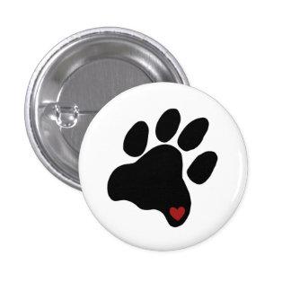 Monroe SPCA Logo Button