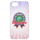 Monroe, WA Cover For iPhone 5C