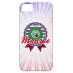 Monroe, WA iPhone 5 Covers