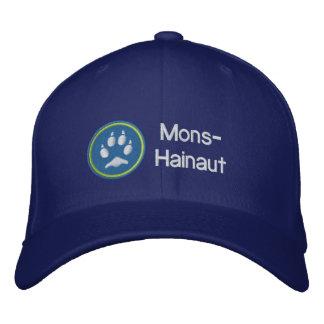 Mons Hainaut Baseball Cap