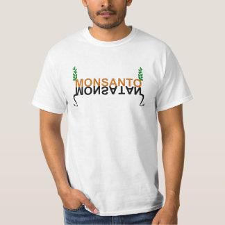 MONSANTO MONSATAN T-Shirt