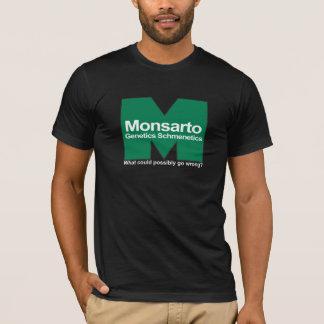 Monsarto and Nestie T-Shirt