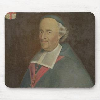 Monseigneur de Montmorency-Laval Obispo Mousepad