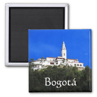 monserrate monastery 2 inch square magnet