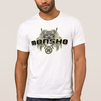 MONSHO Worn Out Tee