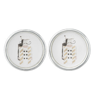 Monsieur Chef Cufflinks