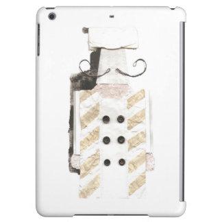 Monsieur Chef I-Pad Air Back iPad Air Cases