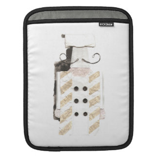 Monsieur Chef I-Pad Sleeve