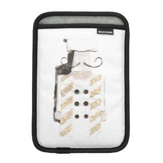 Monsieur Chef Mini I-Pad Sleeve
