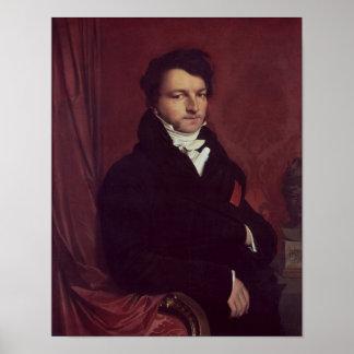 Monsieur de Norvins, 1811-12 Posters