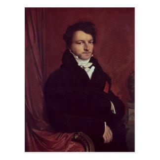 Monsieur de Norvins 1811-12 Post Cards
