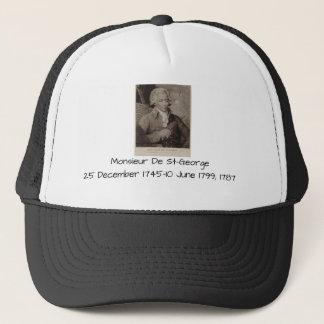 Monsieur De St-George Trucker Hat