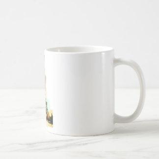 Monsieur Eiffel's tower Coffee Mug