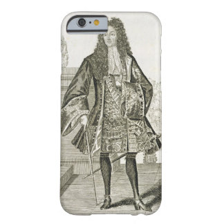 'Monsieur' otherwise Philip Duc d'Orleans of Franc Barely There iPhone 6 Case
