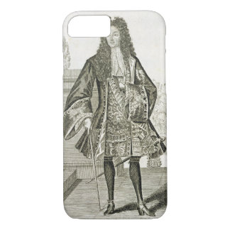 'Monsieur' otherwise Philip Duc d'Orleans of Franc iPhone 8/7 Case