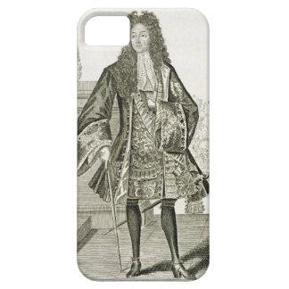 'Monsieur' otherwise Philip Duc d'Orleans of Franc iPhone SE/5/5s Case