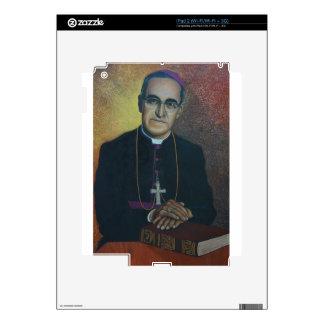 Monsignor Romero--7748 Calcomanías Para El iPad 2