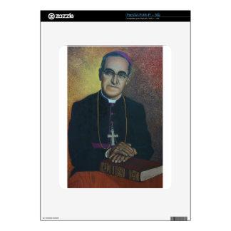 Monsignor Romero--7748 Skin Para El iPad
