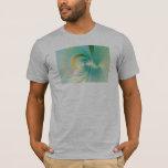 Monsoon - Fractal T-Shirt