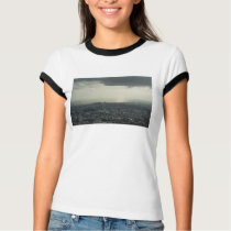 Monsoon of over Bangkok T-Shirt
