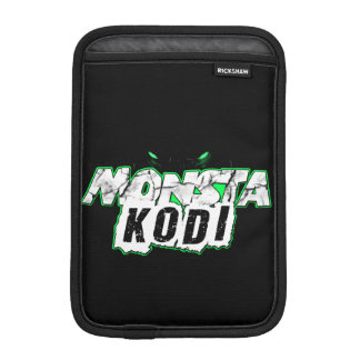 Monsta IPad mini Cover- Black Sleeve For iPad Mini