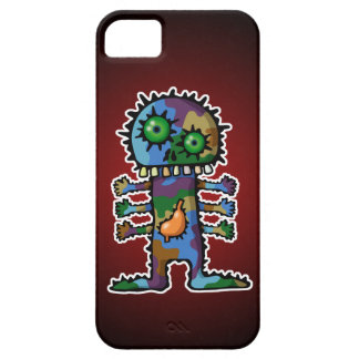 monster2 iPhone 5 covers