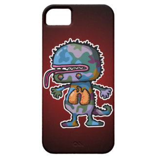 monster3 iPhone 5 cases