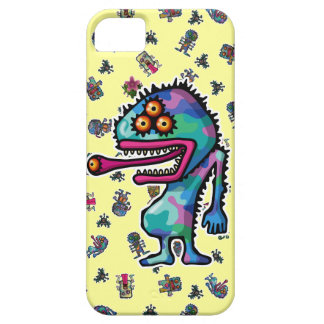 monster4 iPhone 5 case